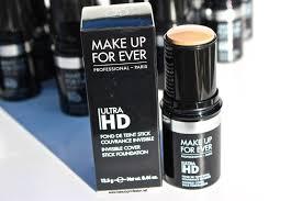 harga makeup forever hd foundation 2016