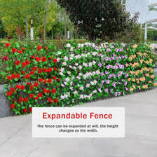 Artificial Hedge Fence Canada Best Selling Artificial Hedge Fence From Top Sellers Dhgate Canada