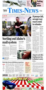 Sorting out Idaho's mail system