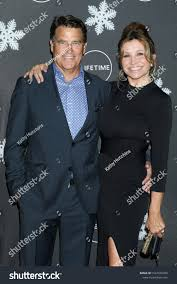 Ted Mcginley Entertainment Gigi Rice Images, Stock Photos ...
