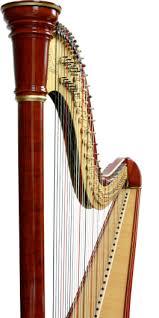 top 6 harpists for hire in atlanta ga