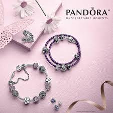 pandora jewelry stock history