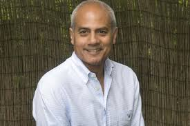George Alagiah: 'I am absolutely ...