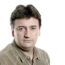 BBC's Fergal Keane treated for post-traumatic stress disorder