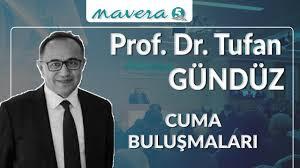 TARİH BİZİ ÇAĞIRIYOR - Prof. Dr. Tufan GÜNDÜZ - YouTube