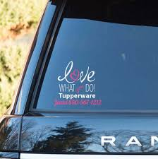 Pin On Tupperware Decals