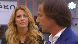 Scontro infuocato tra Adriana Volpe e Antonio Zequila: