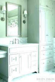 bathroom cabinet organizer shelf corner
