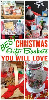 easy diy gift basket ideas