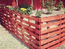 17 Diy Garden Fence Ideas To Keep Your Plants Enthusiasthome