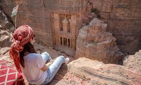 Petra Tour from Eilat | Petra Day Tour