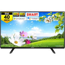 Smart Tivi Android 9.0 Panasonic 40 inch TH-40GS550 - anhchinh.vn