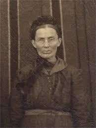 """Edith Smith """"Edy"""" Evans Nash (1840-1901) - Find A Grave Memorial"""