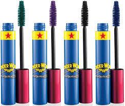 mac cosmetics wonder woman makeuptalk