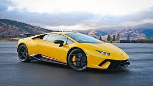 yellow lamborghini huracan 5k hd cars