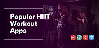 top 10 hiit workout applications for