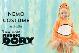 last minute diy finding dory inspired