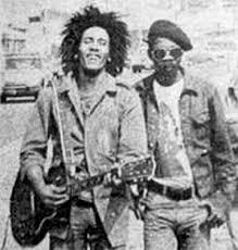 "Robert Nesta ""Bob"" Marley"