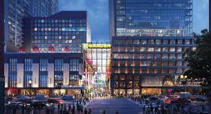 plans for the new and improved td garden