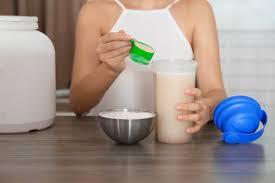 protein powder to lose weight