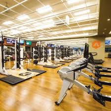 gyms 7100 preston rd plano tx