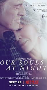 Our Souls at Night (2017) - Jane Fonda as Addie Moore - IMDb