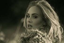 Adele may keep her album off Spotify - Business Insider