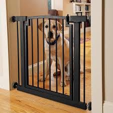 Outdoor Weatherproof Freestanding Dog Barrier Officialdoghouse