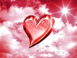 خلفيات قلوب للكمبيوتر صور لاجمل قلوب علي الاب توب رهيبه