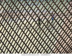 Decorative Wire Mesh Fence Stock Photo Edit Now 1013846113