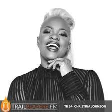 Christina Johnson: 5 Ways To Move Mental Mountains | 62 | Stephen ...