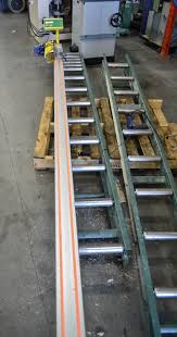Used Tigerstop Fence 391 10 Coast Machinery Group