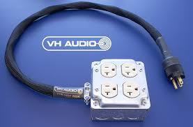 vh audio power strips vh audio
