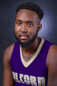 TyQuaylon Smith - Men's Basketball - Alcorn State University Athletics