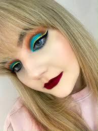 aladdin inspired makeup tutorial