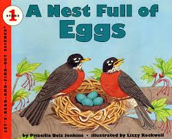 Birds/Nests | Science in Storytime