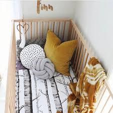 Plush Knot Ball Throw Sofa Cushion Handmade Decorative Pillow Kids Room Lumber Stuffed Pillow Decorative Pillows Aliexpress