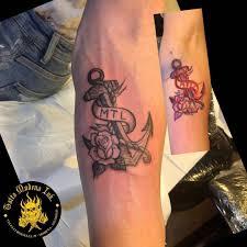 Symbol Sily W Sztuce Tatuazu Etatuator Pl