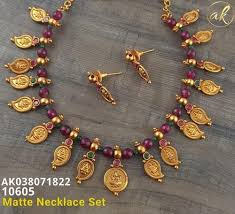 new gold antique jewellery rs 900