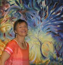 Jackie Ellis - ARTIST - Home