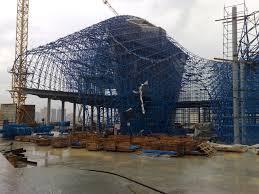 heydar aliyev cultural centre
