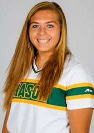 Adriana Erickson - Softball - George Mason University Athletics