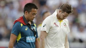 Ashes 2019: Steve Smith concussion - Q&A with expert | Sporting ...