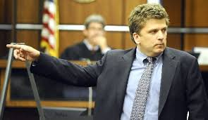 Boulder ADA Ryan Brackley named state's top prosecutor – Boulder Daily  Camera