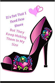 buy it s not that i need new shoes but they keep making them in