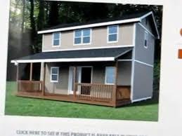 2 story mortgage free tiny house part 2