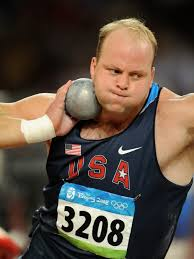 Adam Nelson finally gets 2004 Olympic gold in shot put