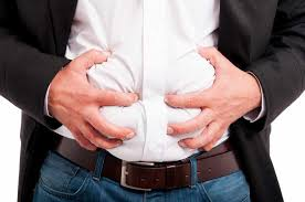 intestinal gas and bloating