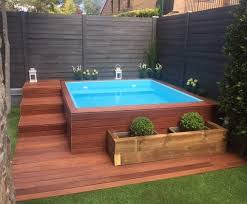 Image result for small pool