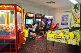 Games Room Kids Oasis Picture Of Sea World Resort Main Beach Tripadvisor